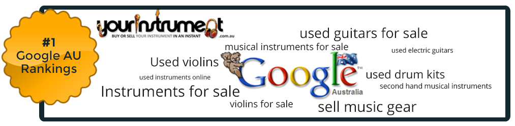 Your Instrument
